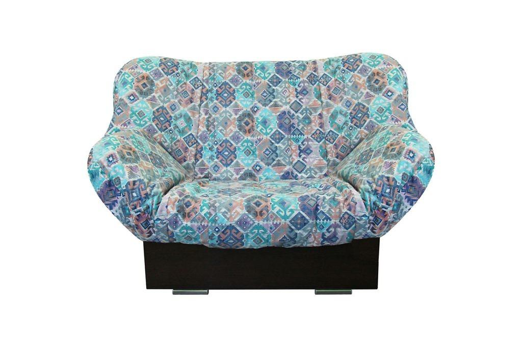 Кресло клик кляк Ясмин