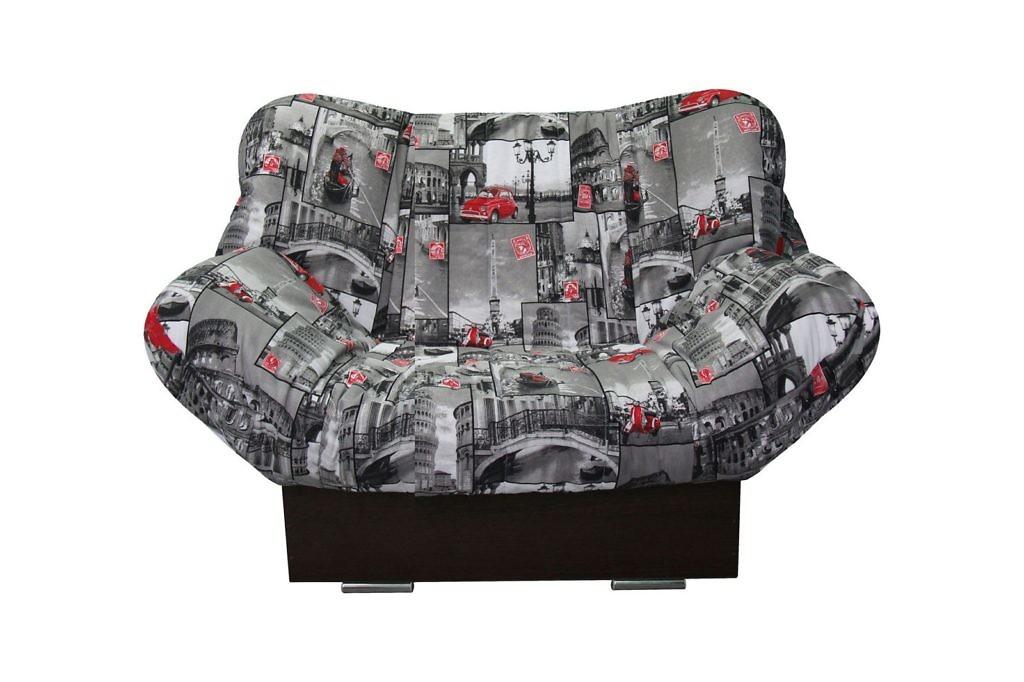 Кресло клик кляк Бьюти