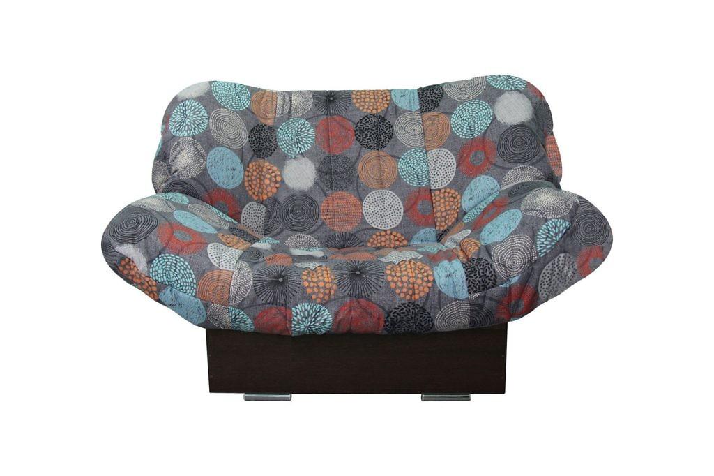 Кресло  клик кляк Рингс