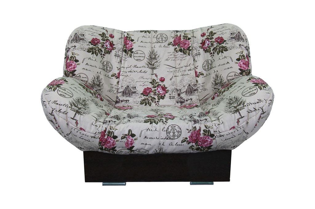 Кресло  клик кляк Прованс