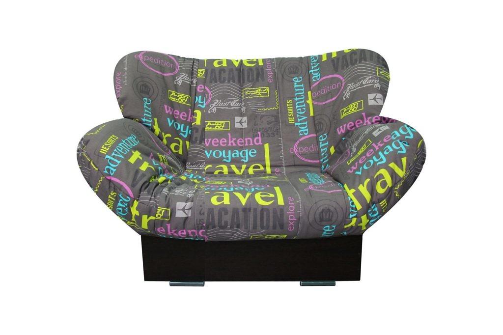 Кресло  клик кляк Тревал