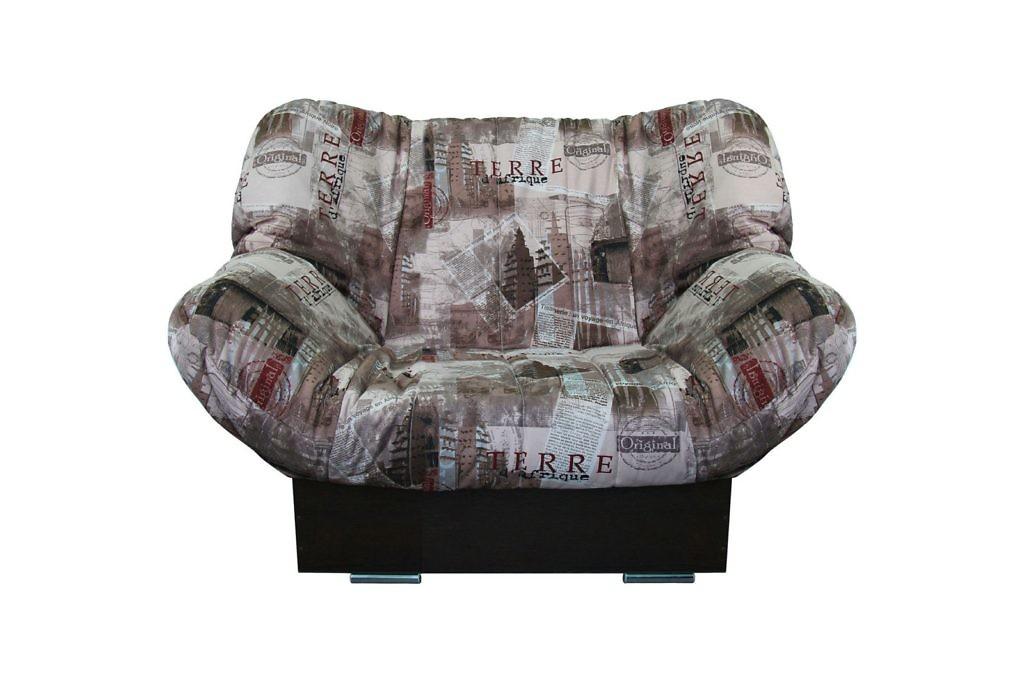 Кресло  клик кляк Веспас
