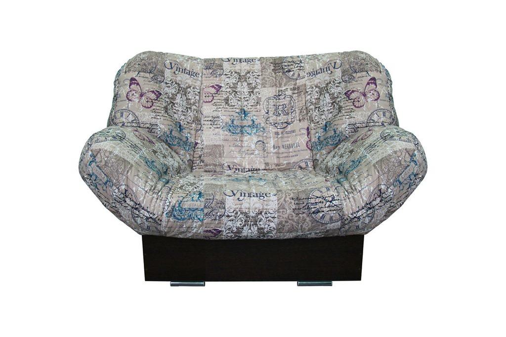 Кресло  клик кляк Мэри